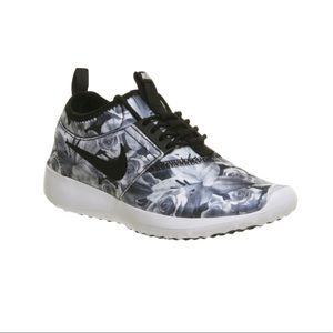 Nike floral Juvenate shoes